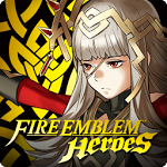 logo  Fire Emblem Heroes