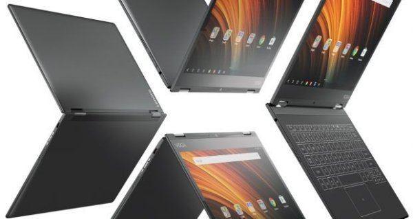 , Le Lenovo Yoga A12 officiellement annoncé