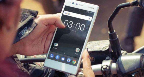, Les Nokia 3, 5 et 6 officiellement présentés à la MWC 2017