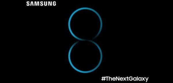 , Samsung a officiellement confirmé la présentation du Galaxy S8 pour le 29 mars