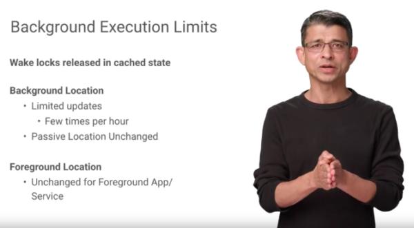 , Quoi de neuf dans Android O pour les développeurs?
