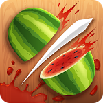 logo  Fruit Ninja