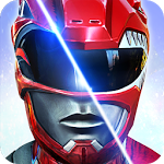 logo  Power Rangers: Legacy Wars