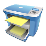 logo  Mobile Doc Scanner 3 + OCR