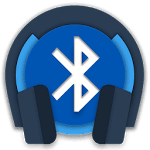 logo  Bluetooth Mono Media
