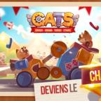 , Derniers jeux Android : Riven, Pictionary, Planescape, Chuck Norris NonStop