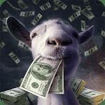 logo  Goat Simulator Payday