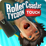 logo  RollerCoaster Tycoon Touch