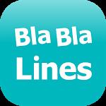logo  BlaBlaLines