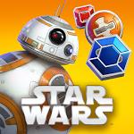 logo  Star Wars : Puzzle Droids™