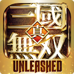logo  Dynasty Warriors: Unleashed