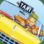 logo  Crazy Taxi Free