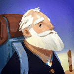 logo  Old Man's Journey