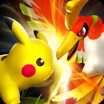logo  Pokémon Duel