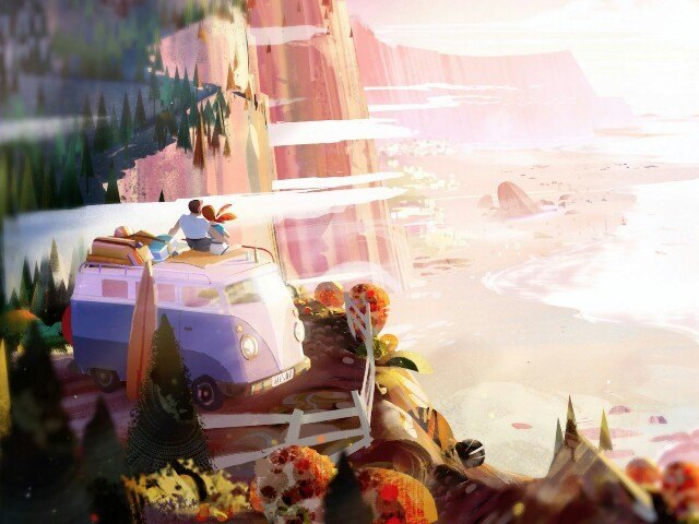 , Old man's journey : voyage en poésie…