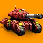 logo  Block Tank Wars 2 Premium