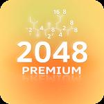 logo  2048 Number Puzzle Premium