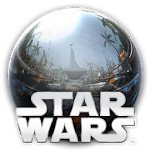 logo  Star Wars™ Pinball 5