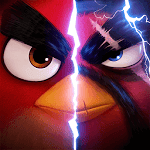 logo  Angry Birds Evolution