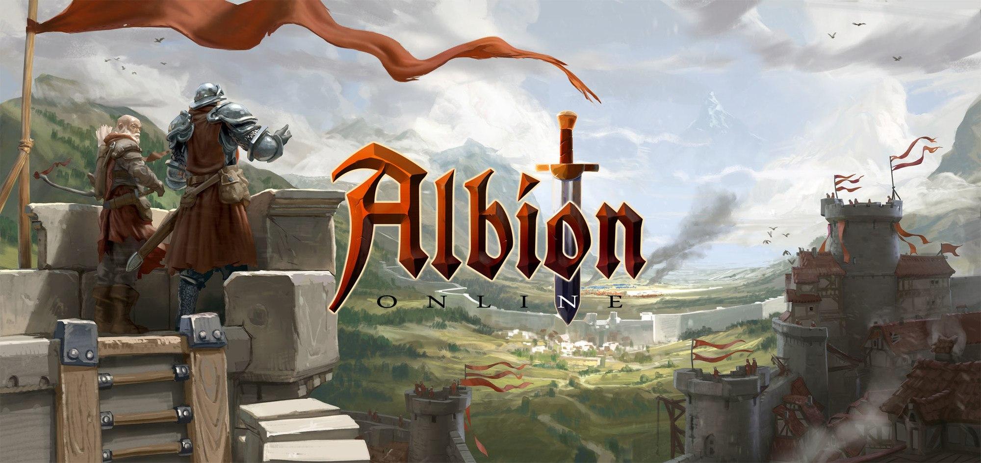 , Albion Online enfin disponible sur Android