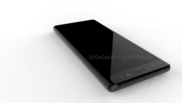 , Samsung officialise la conférence pour le Note 8 fin août