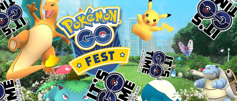 , Pokémon Go Fest se transforme en cauchemar, le PDG de Niantic se fait hué