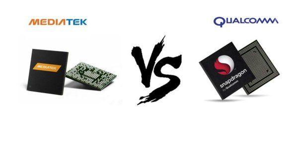 , Qualcomm chute et MediaTek prend la première place sur le marché chinois