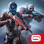 logo  Modern Combat Versus: New Online Multiplayer FPS