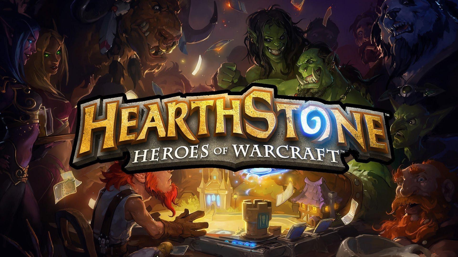 , La rubrique des jeux qui ont fait parler d'eux : «Hearthstone»