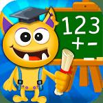 logo  Buddy School: Jeux Éducatifs pour enfants