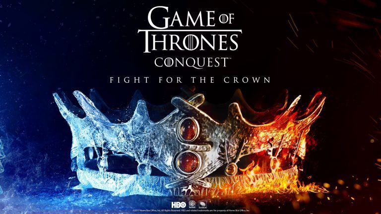 , La pré-inscriptions pour « Game of Thrones : Conquest » est maintenant disponible