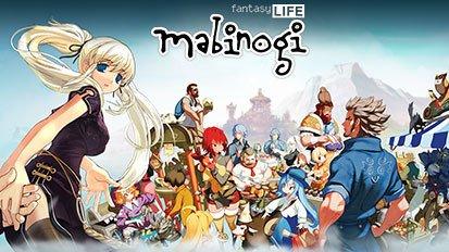 , Mabinogi arrive bientôt sur mobile