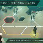 , Application du jour : Deus Ex GO