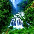 , Les fonds d'écrans du jour : De belles cascades
