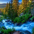 , Les fonds d'écrans du jour : Des rivières