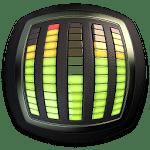 logo  Audio Evolution Mobile Studio