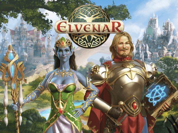 , Le jeu Heroic-Fantasy ELVENAR est disponible sur Android