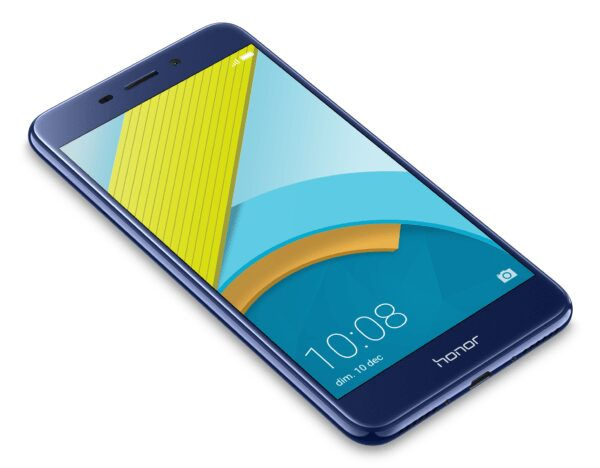 , Honor présente le Honor 6C Pro, version « lite » de son smartphone Honor 8 Pro