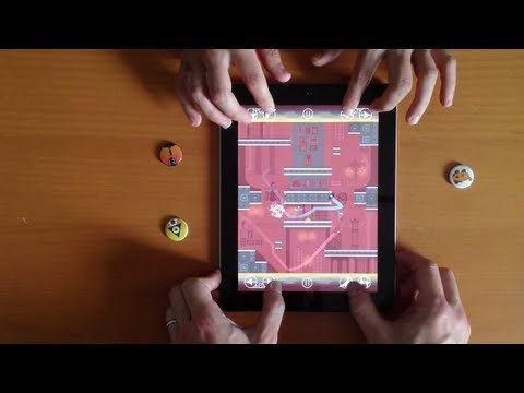 , Rubrique des jeux jouables en local sur Android : « Gentleman! »