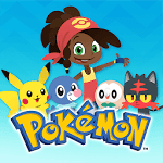 logo  Pavillon Pokémon