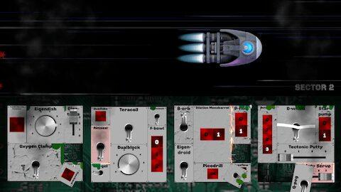 , Rubrique des jeux jouables en local sur Android : «Spaceteam»