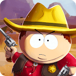 logo  South Park: Phone Destroyer™