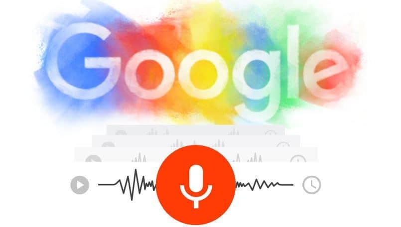 , Google commence à sortir le «hey google» sur les téléphones