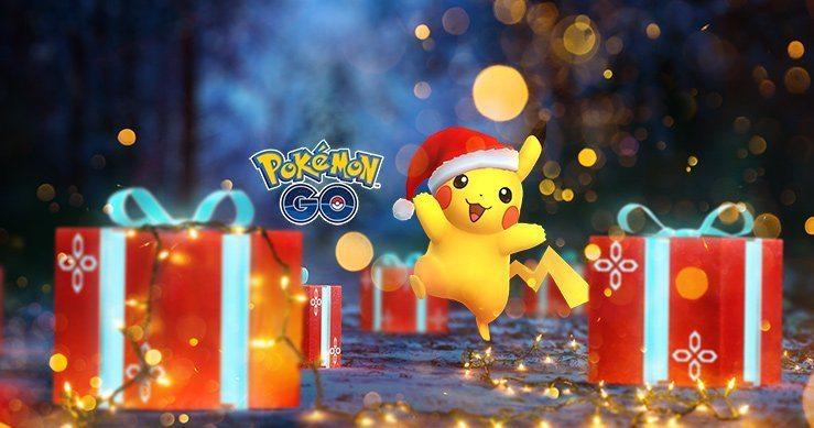 , Pokémon Go a ajouté 20 nouveaux Pokémon