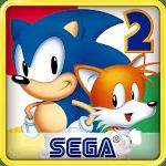 logo  Sonic The Hedgehog 2 Classic