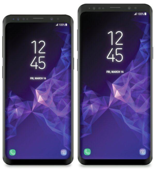 , Promo sur le Galaxy S9 en 64 Go : 588€ seulement !