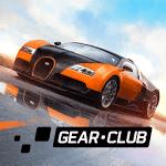 logo  Gear.Club - True Racing