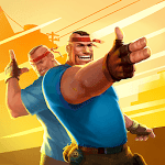 logo  Guns of Boom - Online Shooter