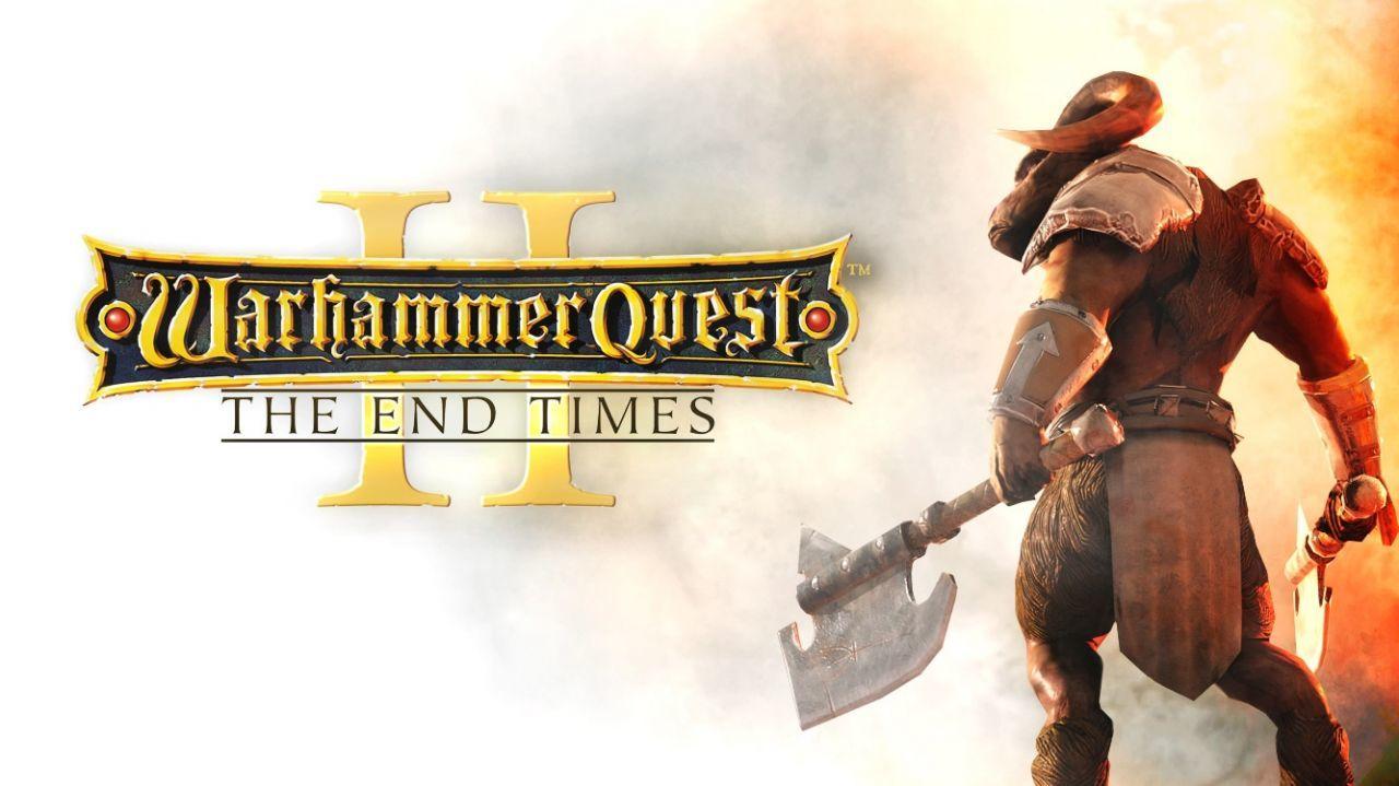 , Aidez à tester la version Android de Warhammer Quest 2