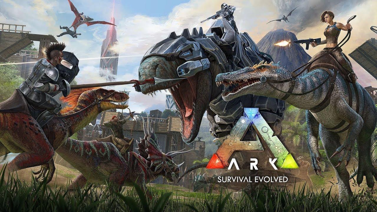 , Ark : Survival Evolved est en développement pour Android